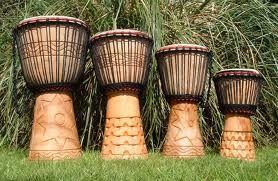 Новый барабан – это серьезно и опасно для жизни!
