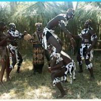 Особенности африканской музыкальной культуры