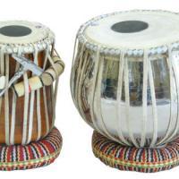 Золотые барабаны