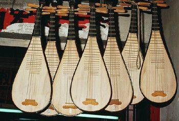 Специфика китайских музыкальных традиций