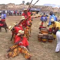 Музыка и песни Уганды